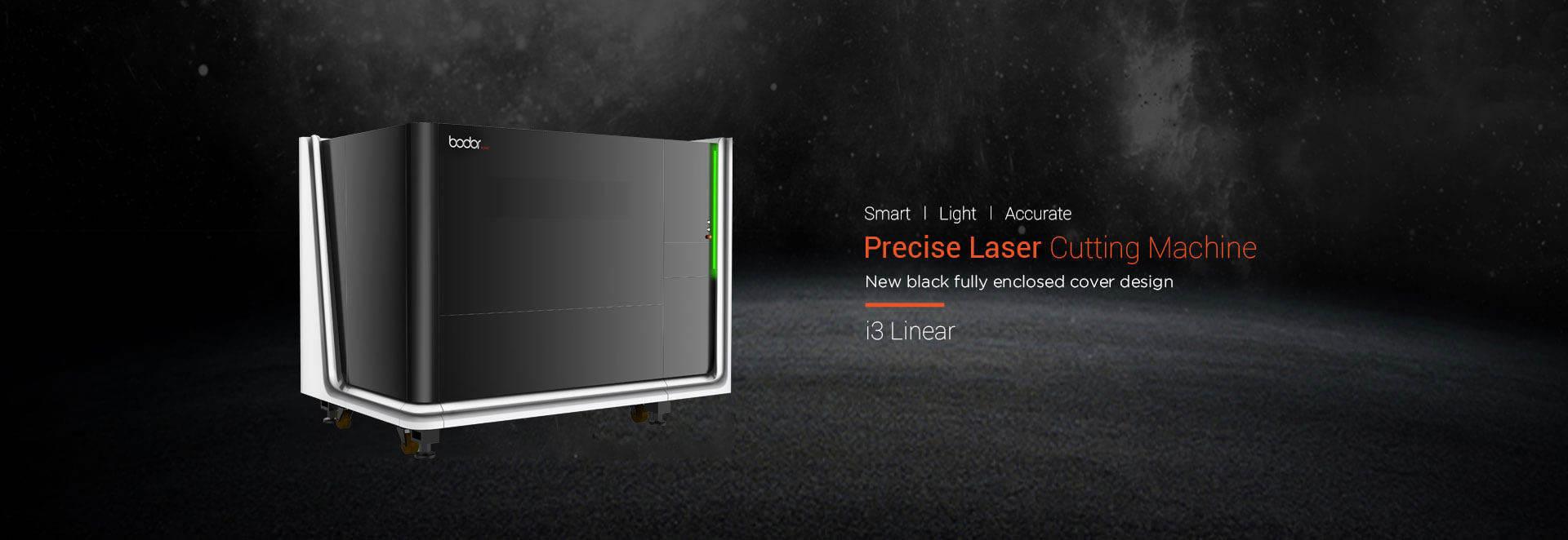 i7 Serija Lasera Visoke Preciznosti