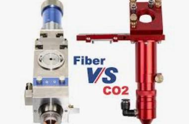 Četiri dobra razloga za odabir fiber umesto CO2 lasera